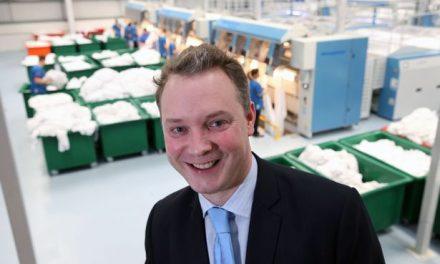 Afonwen Laundry Sold for £56 million