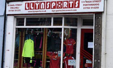Shop closure raises fears for high street