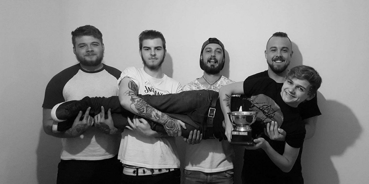 Redwood Avenue win 'Battle of the Bands'