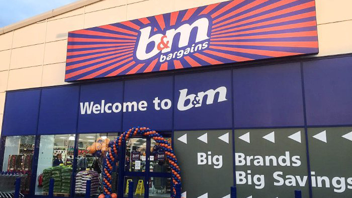 B & M to create 30 new jobs in Pwllheli