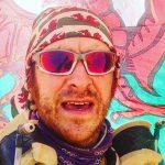 Huw completes 156-mile desert race