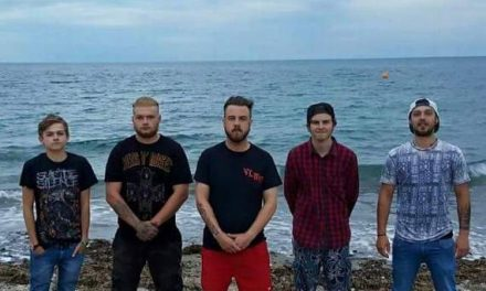 Noise row threatens band's contest hopes