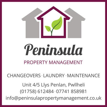 Peninsula Property Management Pwllheli